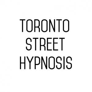 toronto street hypnosis