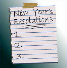 new years resolutions hypnotherapy