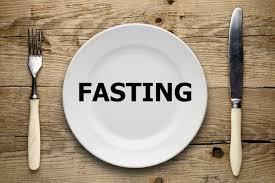 hypnotic fasting
