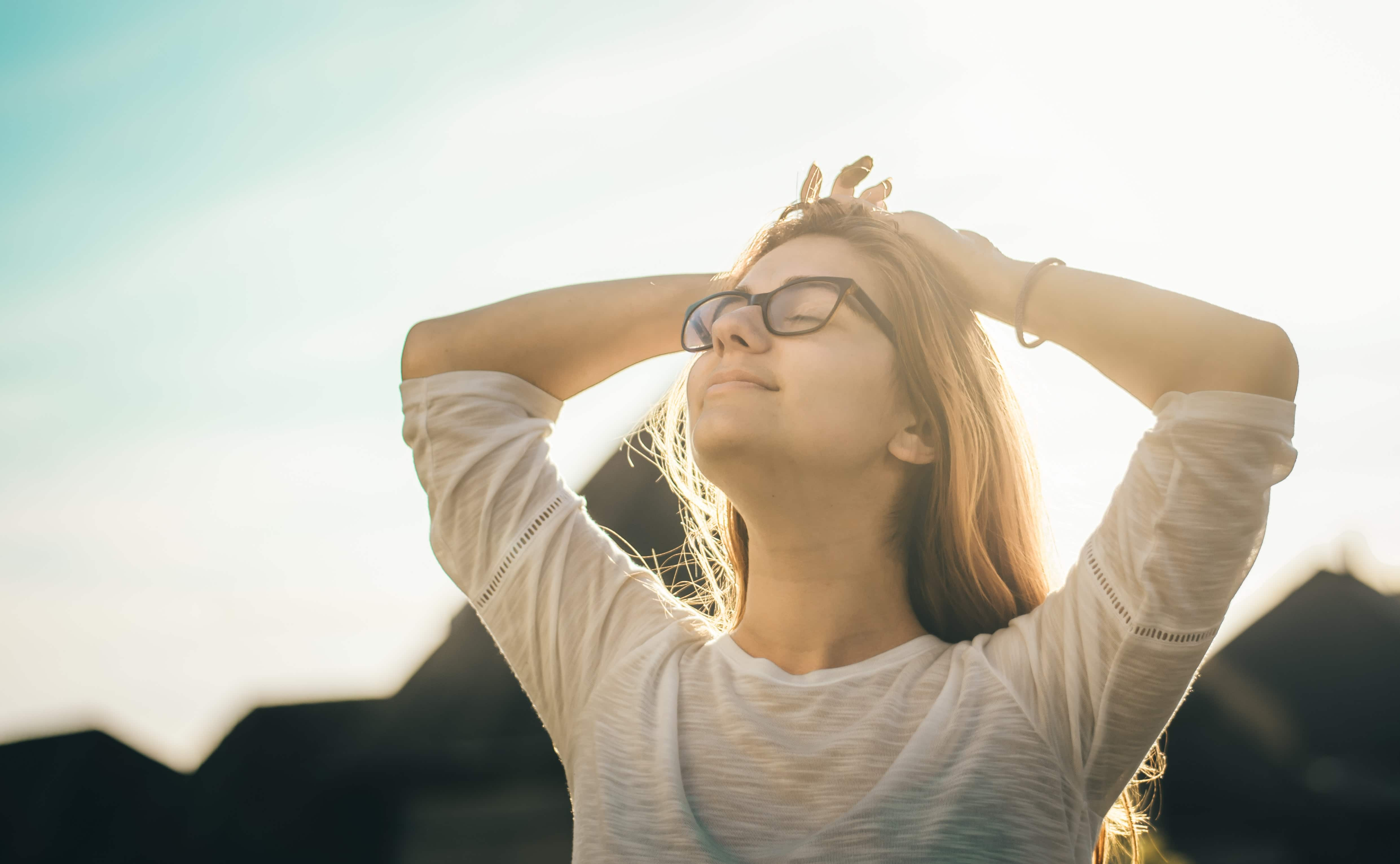 anxiety hypnosis greater toronto area