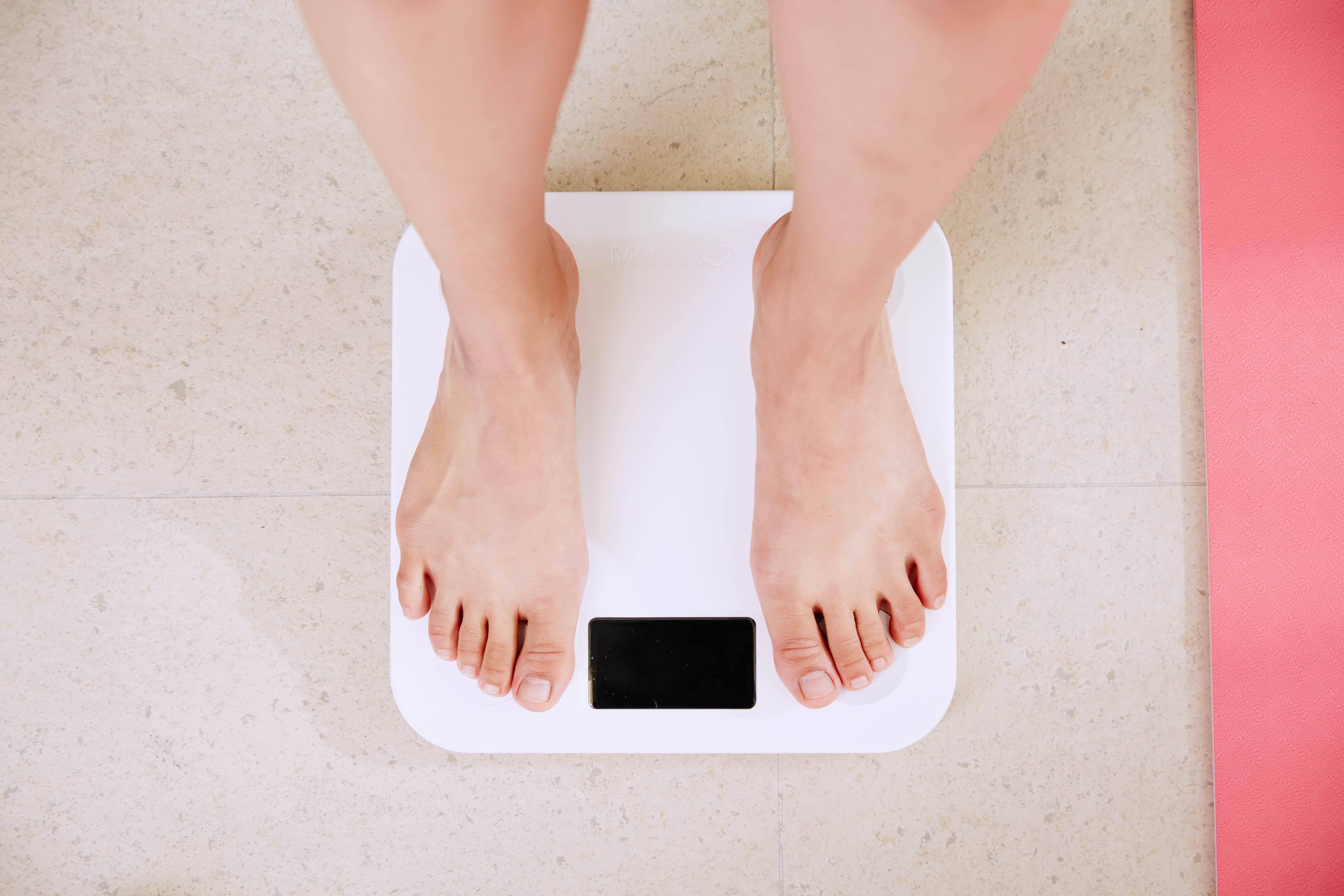 hypnosis for weight loss carlington