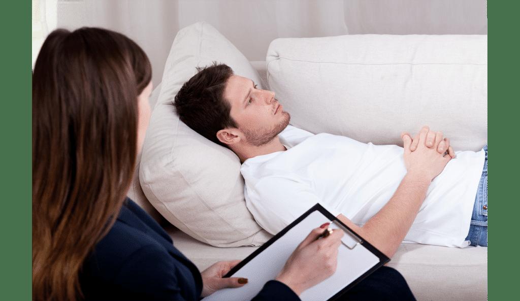 hypnosis for chronic pain carlington