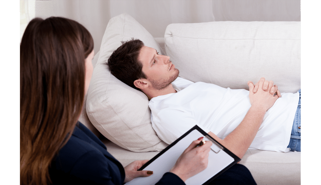 hypnosis for chronic pain nepean